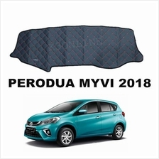 PERODUA MYVI 2018 DAD Non Slip Dashboard Cover Mat