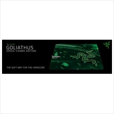 # RAZER Goliathus Speed Cosmic Soft Mouse Mat # 4 Size Available