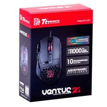 TT ESPORTS VENTUS Z WIRED LASER USB MOUSE (MO-VEZ-WDLOBK-01)