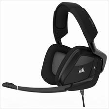 CORSAIR HEADSET USB VOID PRO RGB (CA-9011154-AP) CARBON BLACK