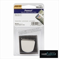 Wahl Peanut Snap-On Sterling 2 Clipper Trimmer Blade