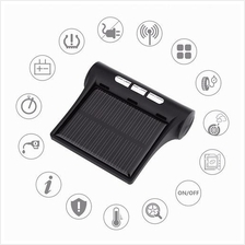 Solar Energy Car Tire Pressure Monitoring System (WP-TPMS01) ★