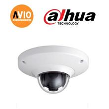 Dahua AVIO EB2401 4 MP Megapixel HD-CVI IR  Fisheye CCTV Camera