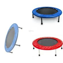 38 INCHES TRAMPOLINE FOR FITNESS AND HEALTH TRAINING