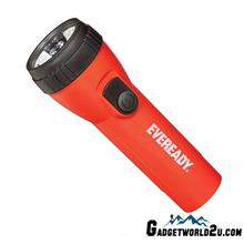 Eveready 2D LED Flashlight LC1L2D-RED