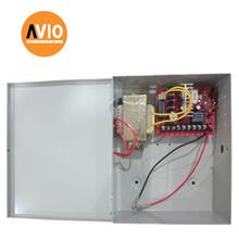AVIO PSB007 12VDC 5A Door Access Power supply with battery charger in