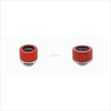 # EKWB EK-HDC G1/4 12mm | 16mm Compression Fitting - Red #
