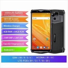 Ulefone Power 5 FHD Display Android Phone (WP-UF5) ★