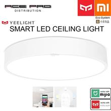 XIAOMI Mi Yeelight Smart LED Ceiling Light - IP60 Wifi Remote Lamp