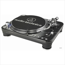 Audio-Technica AT-LP1240-USB Direct-Drive Professional DJ Turntable