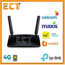 TP-Link TL-MR6400 300Mbps Wireless N SIM Compatible 4G LTE Router