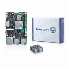 # ASUS SBC Tinker Boards # 1.8GHz | 2GB DDR3