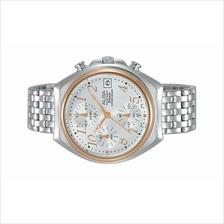 Alba Ladies Chronograph Watch VD57-X111SRGS