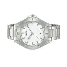 Alba Ladies Swarovski Crystal Watch VJ32-X276WSS