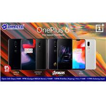 ONEPLUS 6 (HOT MODEL) AVAILABLE  IN CHINA & INTERNATIONAL VERSION