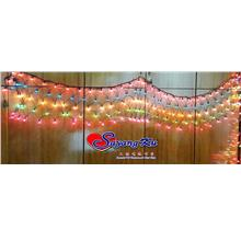 HARI RAYA AIDILFITRI DECORATION LIGHT NET 8718A 300WL