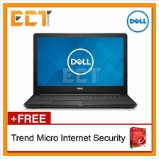 Dell Inspiron 15-3565 Laptop (AMD A9-9400,256GB SSD,8GB,15.6