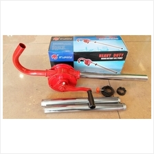 Hand rotary pump 3 stages pipe ID888768