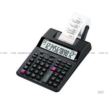 CASIO HR-100RC Printing Calculator Mini Compact Reprint 2 colour print