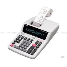 CASIO DR-270TM Printing Calculator Heavy Duty Type 12 digits