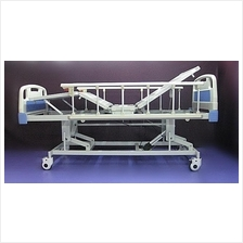 Katil pesakit hospital bed Electric ABS HI-LO double fowler 3 function