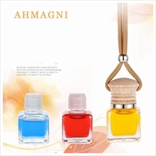 Original AHMAGNI Amini Natural Car Perfume Aromatherapy Essential Oil