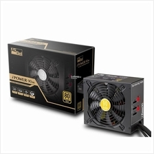 # ACBEL iPower 90m 80+ Gold Semi Modular PSU # 500W | 600W | 700W
