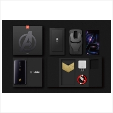 OnePlus 6 Marvel Avengers Edition (8GB RAM |256GB ROM)SHIP IN 24 HOURS