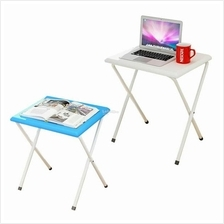 DNZ626 FOLDABLE PORTABLE TABLE WITH 2 ADJUSTABLE ANGLE