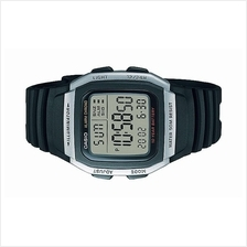 Casio Youth Digital 10 Years Battery Watch W-96H-1AVDF