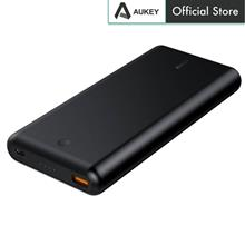 Aukey PB-XD26 63W 26800mAh Power Delivery 3.0 USB C Power Bank With QC)