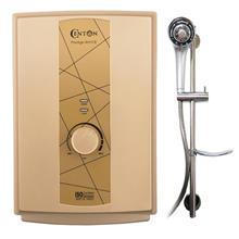 CENTON Instant Shower Water Heater - Prestige Series (no pump)
