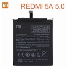 BSS Hongmi Redmi 5A BN34 Battery Replacement 2910 mAh