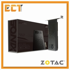 Zotac 10 Year Anniversary Sonix PCIE 480GB Solid State Drive (SSD)