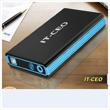 IT-CEO 3.5inch HDD Enclosure F-8 USB 3.0 Interface Supports 2TB