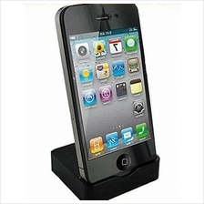 Apple iPhone i-Phone 4 USB Sync Dock Cradle Charger Station 4