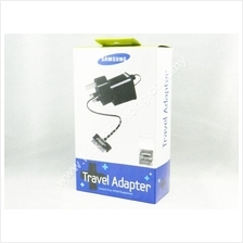 Samsung P1000/7 Plus/7.7/10.1 3 Pin OEM Travel Charger 2.0 Amp