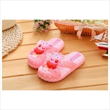 Lovely Peppa Pig Anti-Slip Kids Shoes (3 colors available)