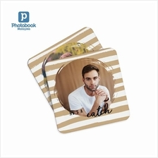 Photobook Malaysia Set of 2 Coasters)