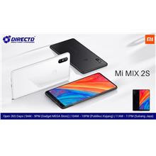 Xioami Mi Mix 2S (ORIGINAL) 64GB ROM | 128GB ROM - READY STOCK