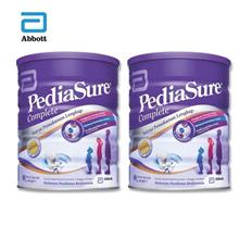 Pediasure Complete Nutrition Milk Powder Vanilla 1.6kg x 2