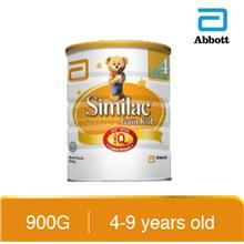 Similac Gain Kid NVE - 900G