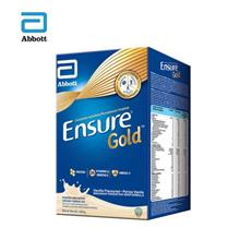 Ensure Gold Vanilla Bib - 400G