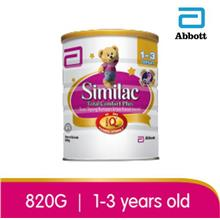 Similac Total Comfort Plus 820g