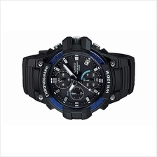 Casio Men Chronograph Resin Band MCW-110H-2AVDF