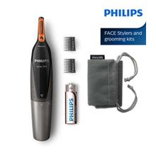 Philips NT3160 Washable Nose Trimmer Battery Powered (Original)