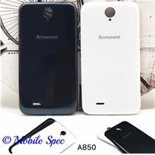 Lenovo A850 Housing Battery Back Cover