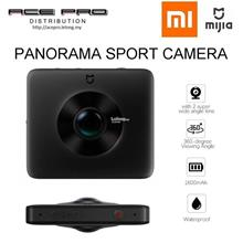 XIAOMI MiJia Panoramic Sport Camera Set 360° 3.5K Action SONY IMX 206