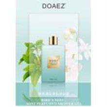 DOAEZ Bird's Nest Mint Perfumed Showel Gel 400ML 沐浴ƃ..