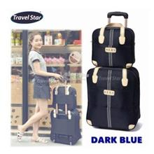 Travel Star 2 in 1 HERO Travel Bag with Trolley